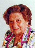 Antonia Marrugat, creadora del vino de cocina Gran Chef