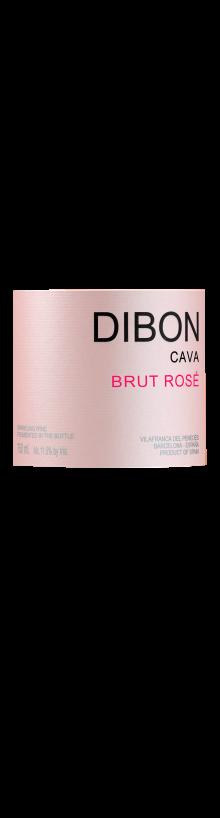CAVA DIBON ROSE
