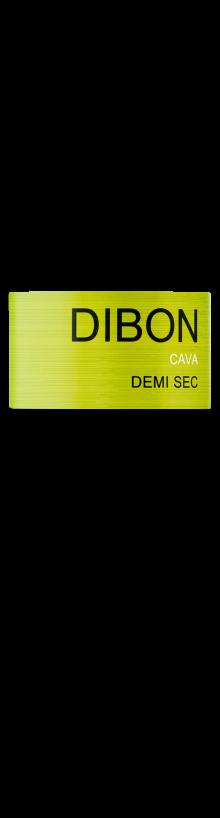 CAVA DIBON SEMI SEC