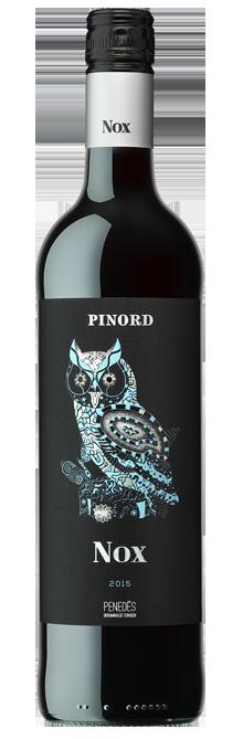 Pinord Nox Vi Negre Vino Tinto Red Wine