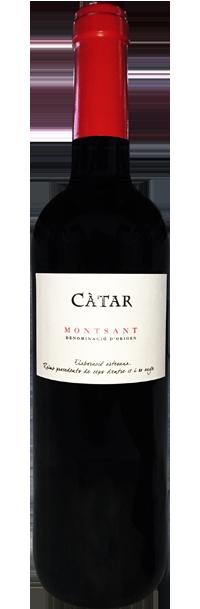 Vino - Catar - Pinord - Montsant
